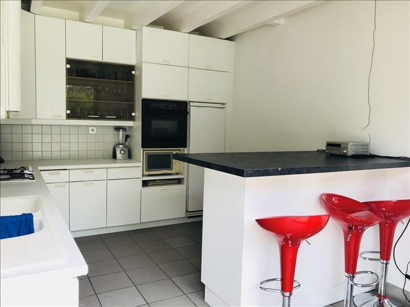 Sale house / villa St aubin de medoc 520000€ - Picture 2