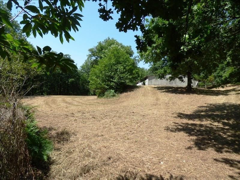 Sale site Pont de larn 100000€ - Picture 4