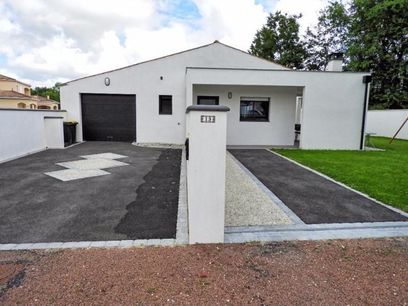 Vente maison / villa Breuillet 397100€ - Photo 16
