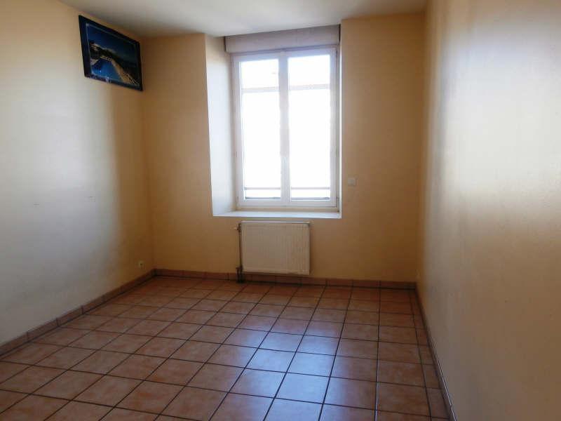 Rental apartment Secteur de mazamet 535€ CC - Picture 6