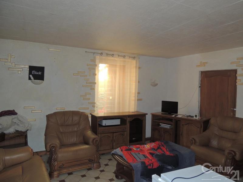 Venta  casa Villecey sur mad 69000€ - Fotografía 2