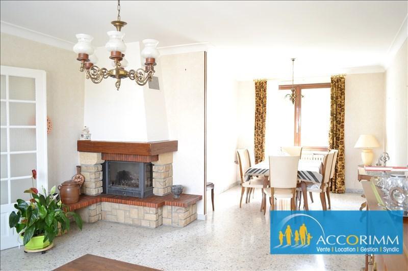 Venta  casa St pierre de chandieu 350000€ - Fotografía 4