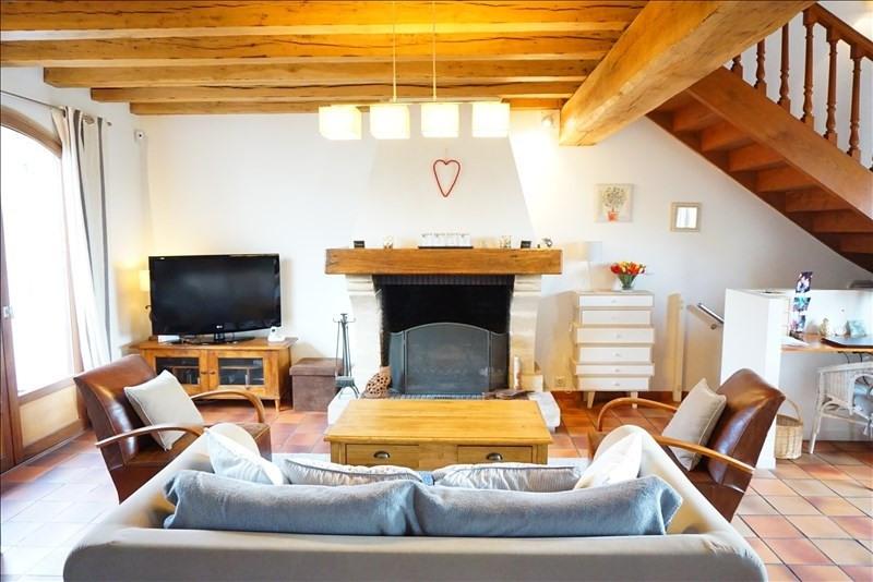Vente maison / villa Noisy le grand 499500€ - Photo 4