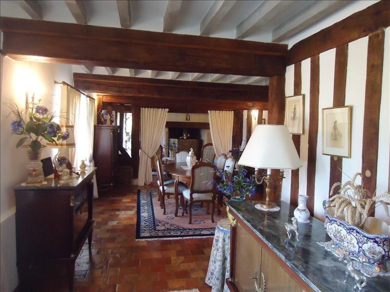 Sale house / villa Lisieux 345000€ - Picture 5
