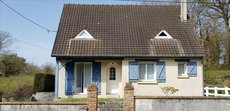 Sale house / villa Chauny 158100€ - Picture 1