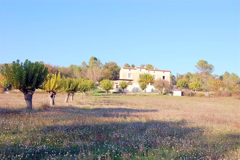 Deluxe sale house / villa Le canton de fayence 1890000€ - Picture 8