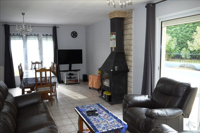 Venta  casa Salaise sur sanne 239500€ - Fotografía 3