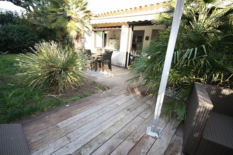 Vente appartement Juan-les-pins 595 000€ - Photo 4