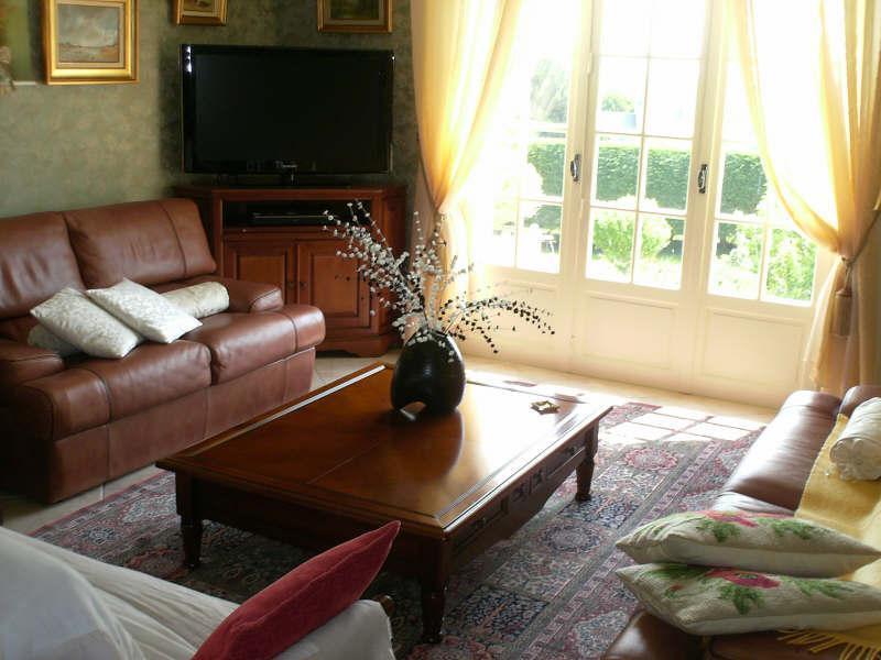 Sale house / villa Primelin 405600€ - Picture 7