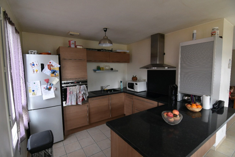 Vente maison / villa Bornel 260000€ - Photo 7