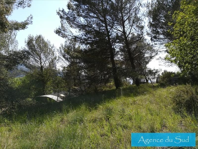 Vente terrain St zacharie 440000€ - Photo 2