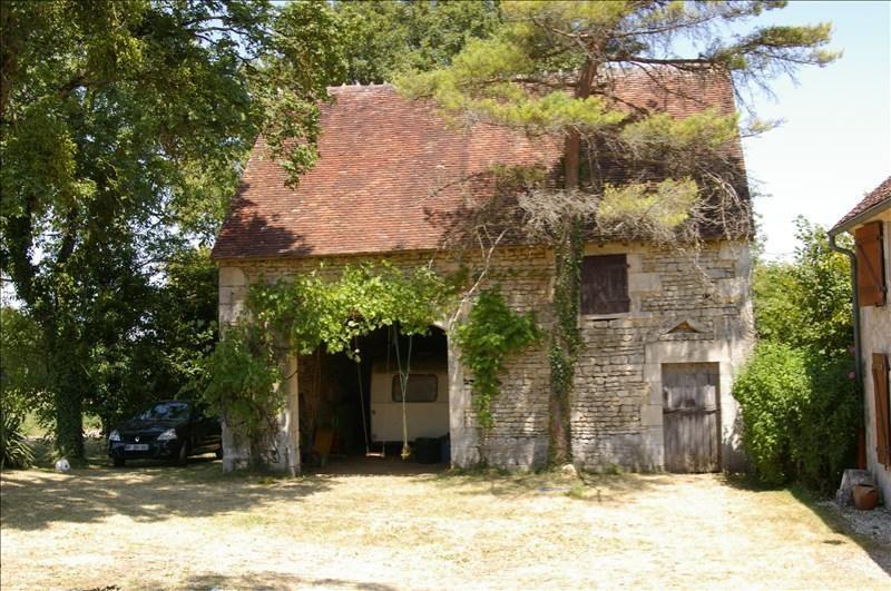 Vente maison / villa St sauveur en puisaye 79500€ - Photo 8