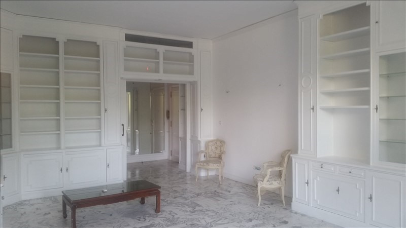 Deluxe sale apartment Nice 530000€ - Picture 2