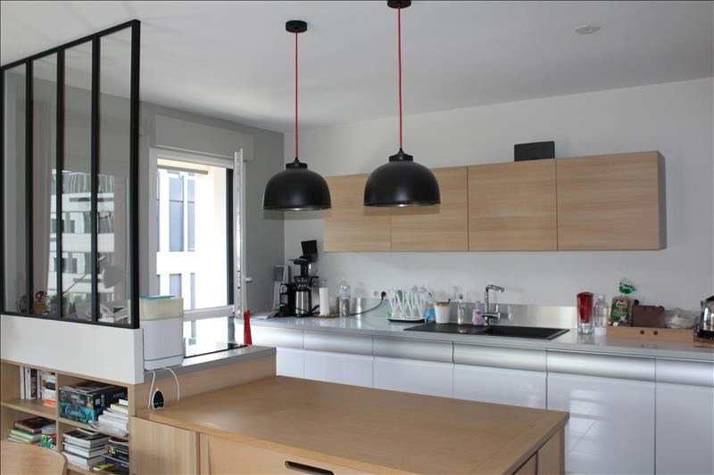 Sale apartment Bois-colombes 595 000€ - Picture 3