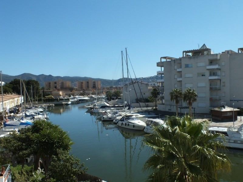 Location vacances appartement Roses santa-margarita 232€ - Photo 13