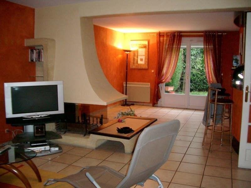 Venta  casa Montmagny 299000€ - Fotografía 2
