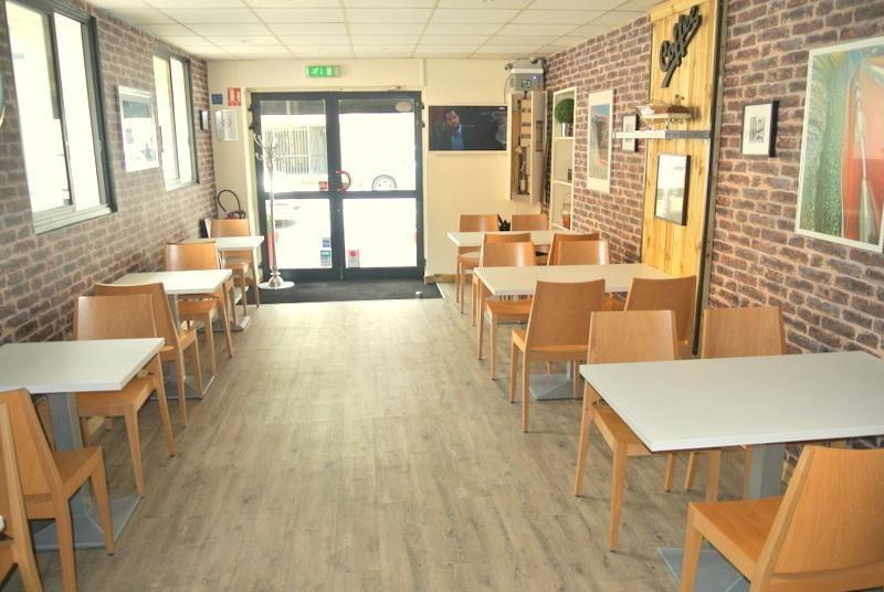 Fonds de commerce Café - Hôtel - Restaurant Lyon 4ème 0