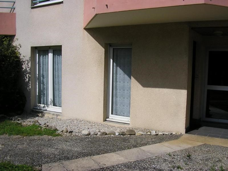Location appartement Montreal la cluse 300€ CC - Photo 1