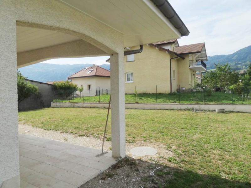 Sale house / villa Bons-en-chablais 499000€ - Picture 10
