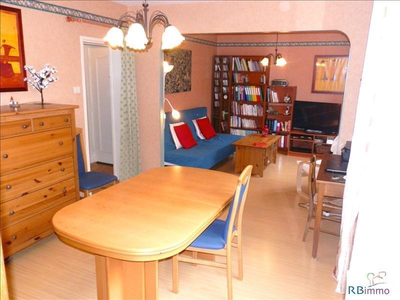 Vente appartement Ostwald 110000€ - Photo 9