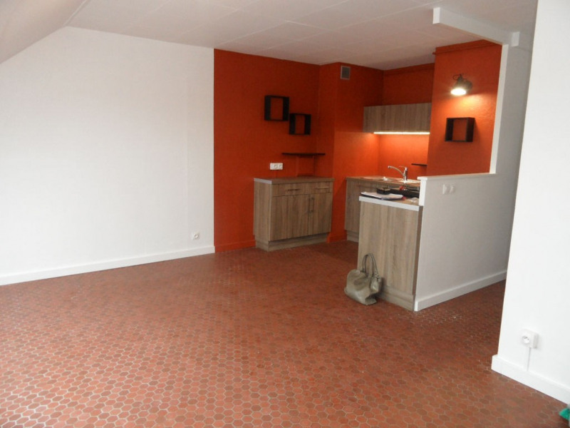 Affitto appartamento Auray 450€ CC - Fotografia 1