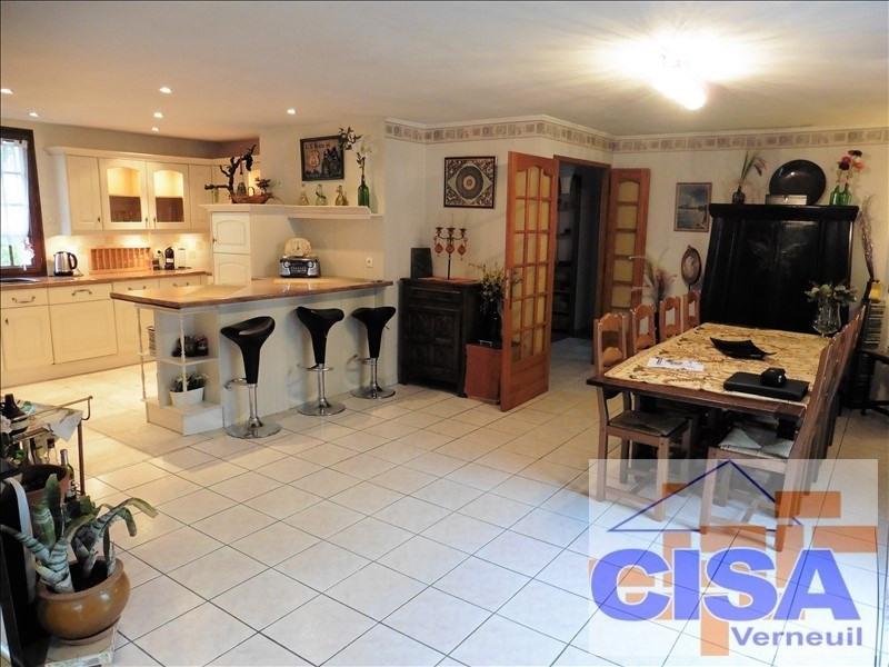 Sale house / villa Rieux 319000€ - Picture 4