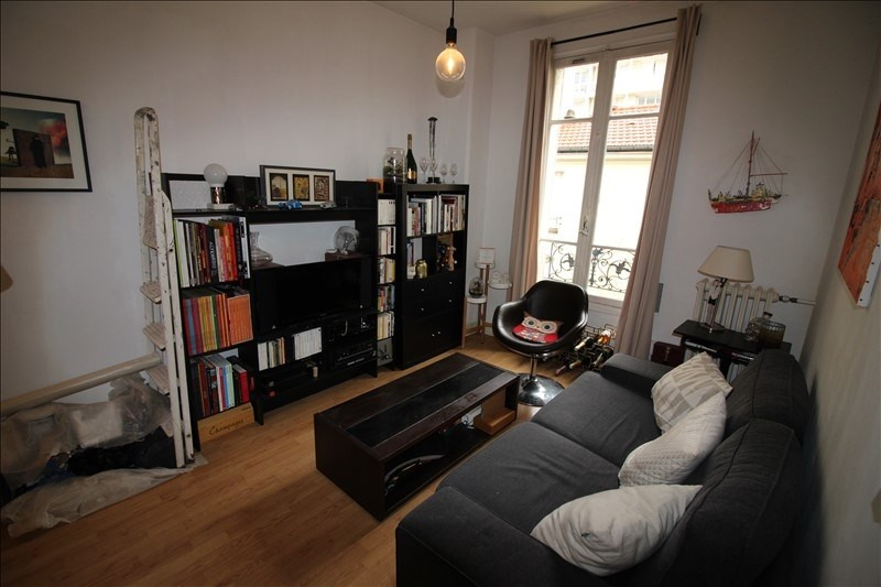 Sale apartment Boulogne billancourt 230 000€ - Picture 2
