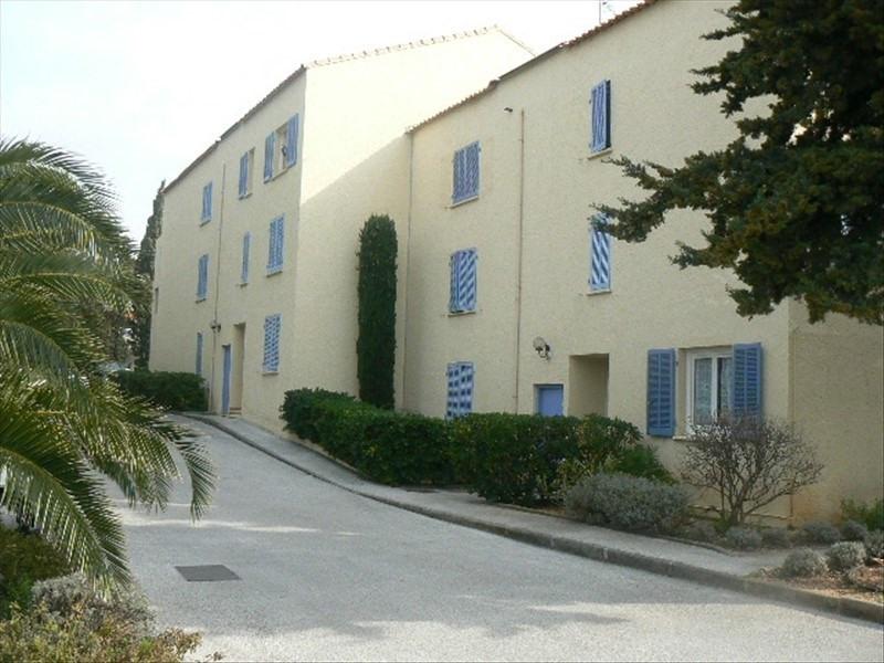 Vente appartement Bandol 215000€ - Photo 3