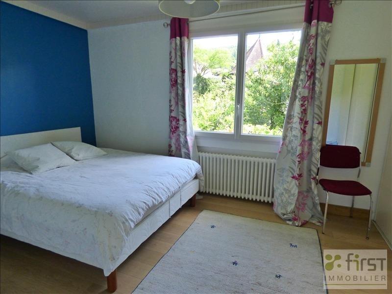 Vente de prestige maison / villa Brison st innocent 649000€ - Photo 5