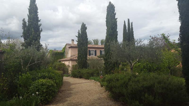 Vente maison / villa Quissac 390000€ - Photo 1