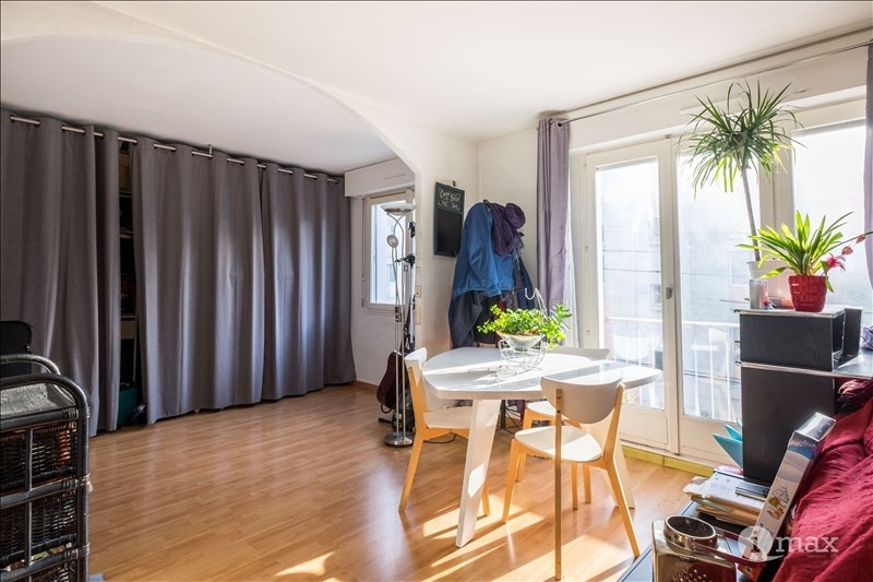 Vente appartement Colombes 260 000€ - Photo 2