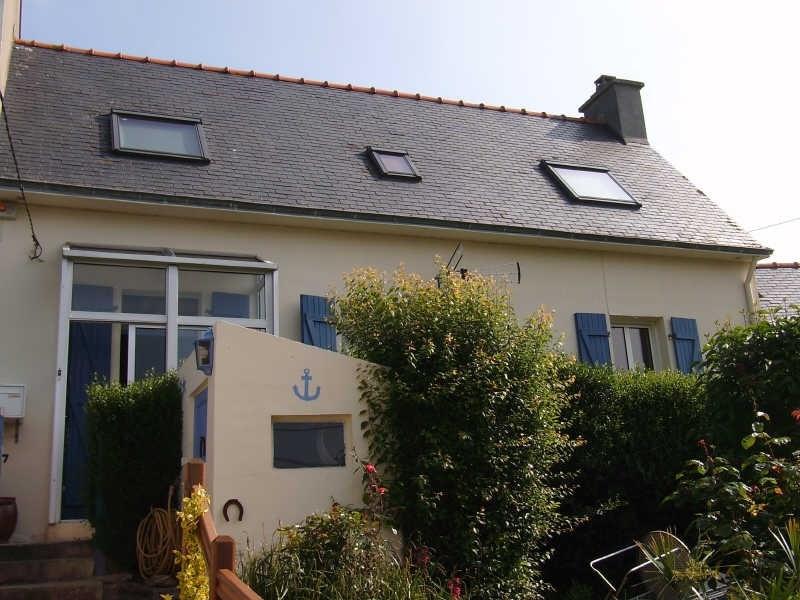 Sale house / villa Pont croix 115500€ - Picture 1