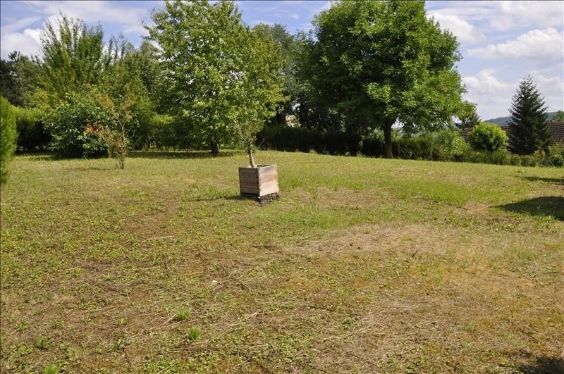 Vente terrain Soissons 65000€ - Photo 3