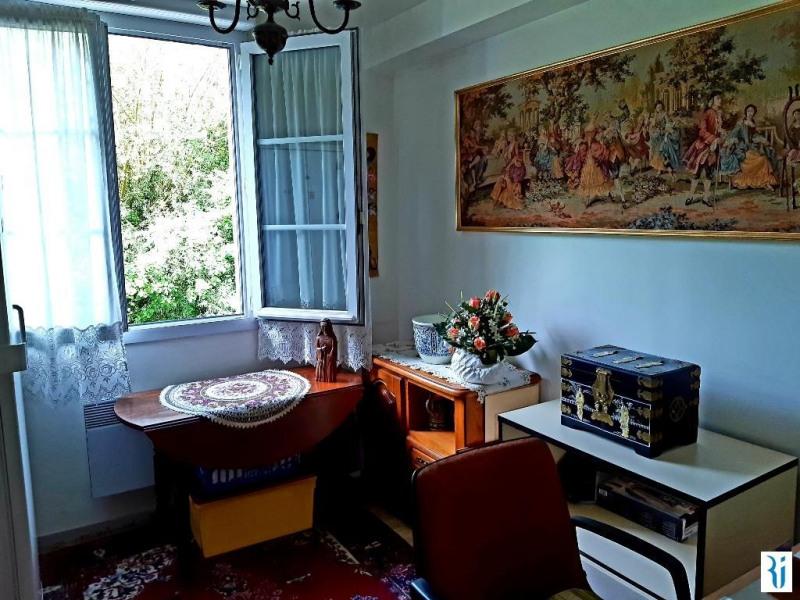 Sale apartment Le houlme 145700€ - Picture 7
