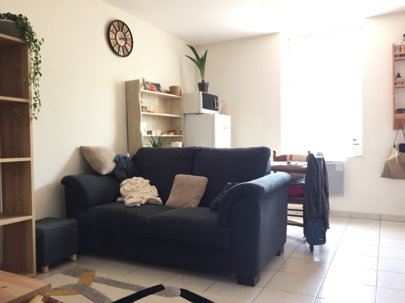 Location appartement Pierrelaye 766€ CC - Photo 1