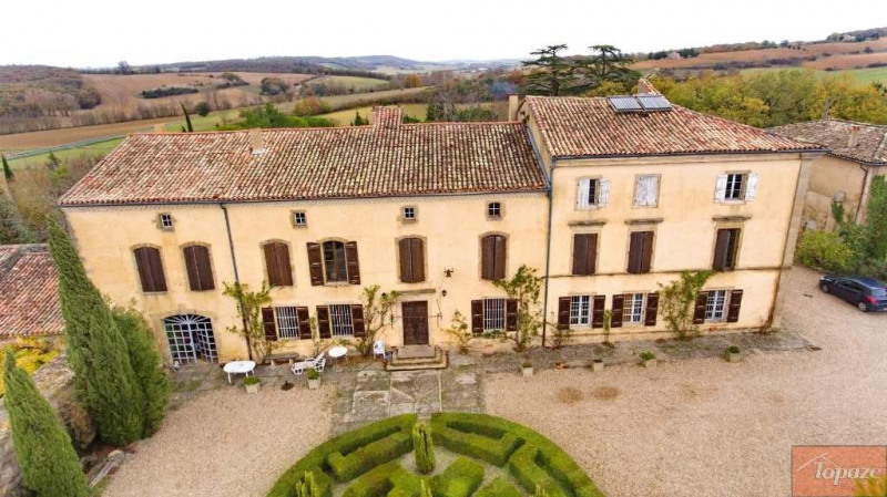 Deluxe sale house / villa Montferrand 1 495 000€ - Picture 11