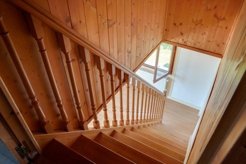 Vente maison / villa Luriecq 169000€ - Photo 8