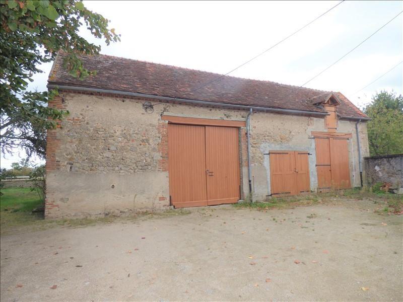 Vente maison / villa Cressanges 112000€ - Photo 3