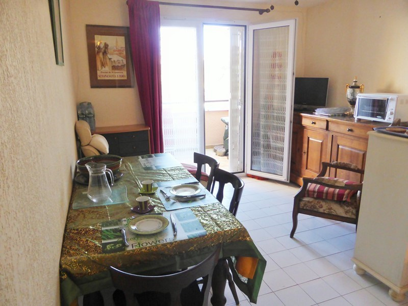 Location vacances appartement Collioure 209€ - Photo 8