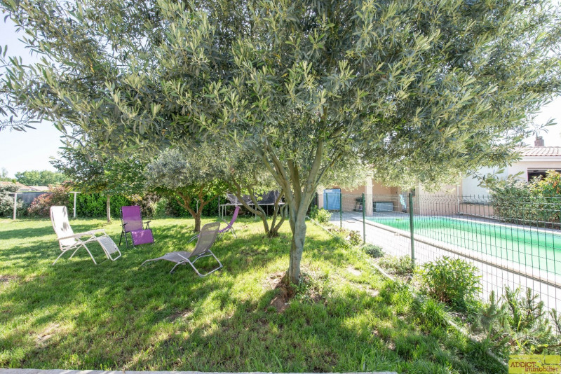 Vente maison / villa Secteur pechbonnieu 305000€ - Photo 2