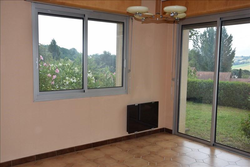Vente maison / villa Dremil lafage 335000€ - Photo 3