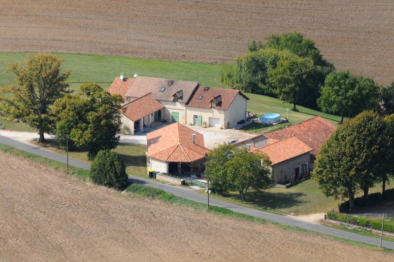 Sale house / villa Agonac 264900€ - Picture 3