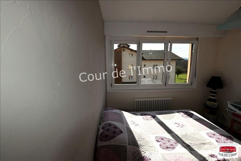 Vente appartement Bonne 235000€ - Photo 6
