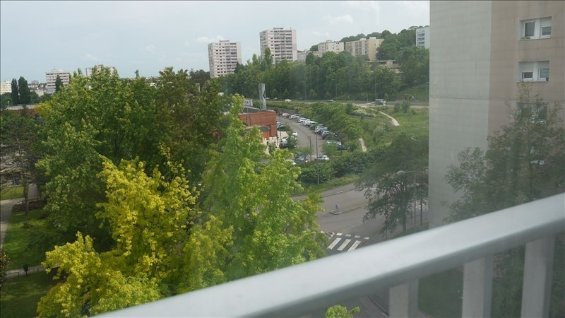 Vente appartement Dijon 58000€ - Photo 5