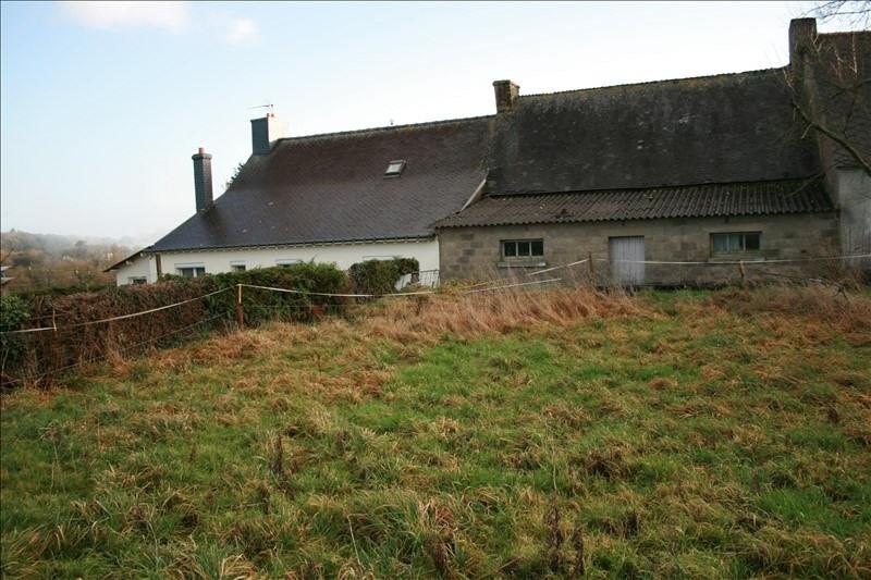 Vente maison / villa Guegon 20000€ - Photo 3