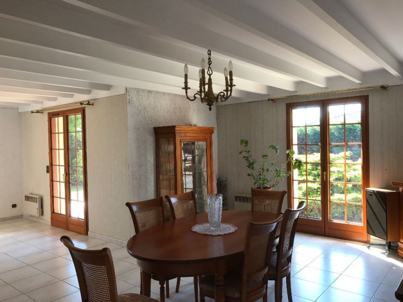 Vente maison / villa Saint paul les dax 291 000€ - Photo 4