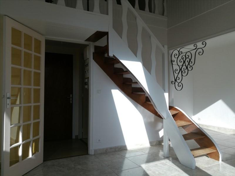 Vente appartement Bois le roi 180000€ - Photo 2