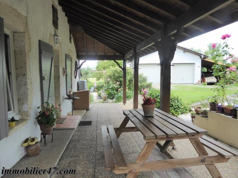 Sale house / villa Prayssas 196000€ - Picture 12