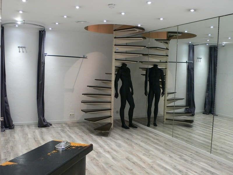 Affitto negozzio Nice 2200€ HT/HC - Fotografia 3