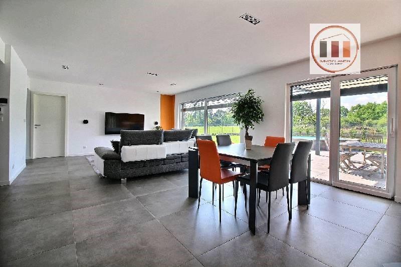 Deluxe sale house / villa Brindas 675000€ - Picture 9